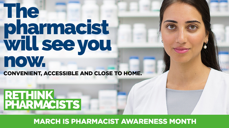 7 reasons you should be proud to be apharmacist