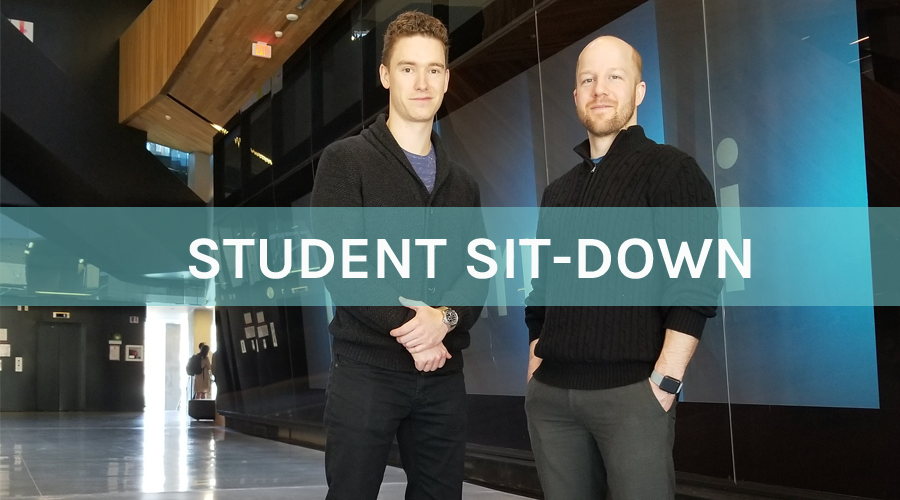 How these 2 pharmacy students are improving interprofessional collaboration